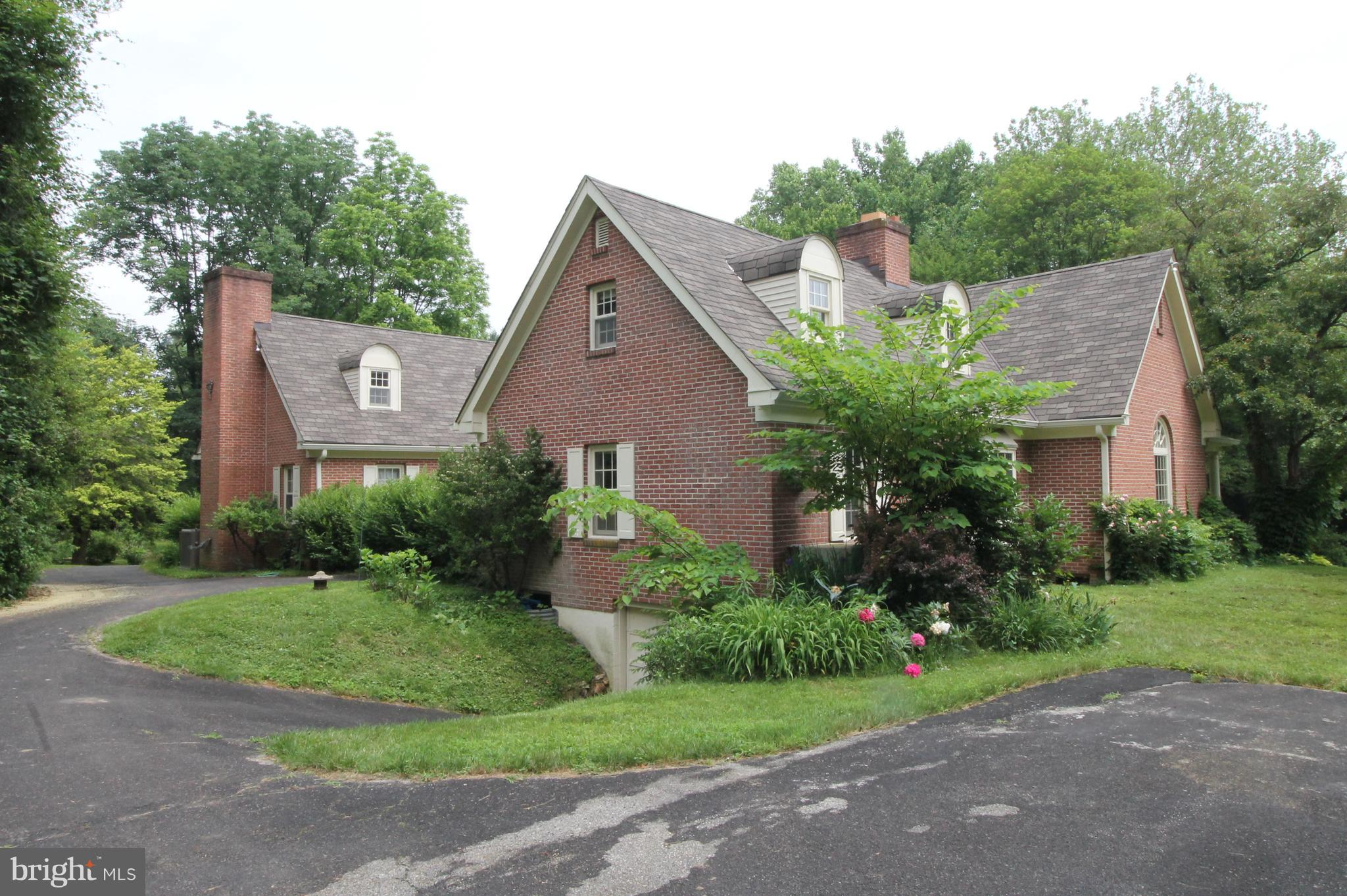 151 LLOYD ROAD, WEST GROVE, PA 19390