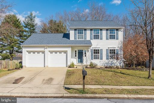 Property for sale at 643 Frans Dr, Abingdon,  MD 21009