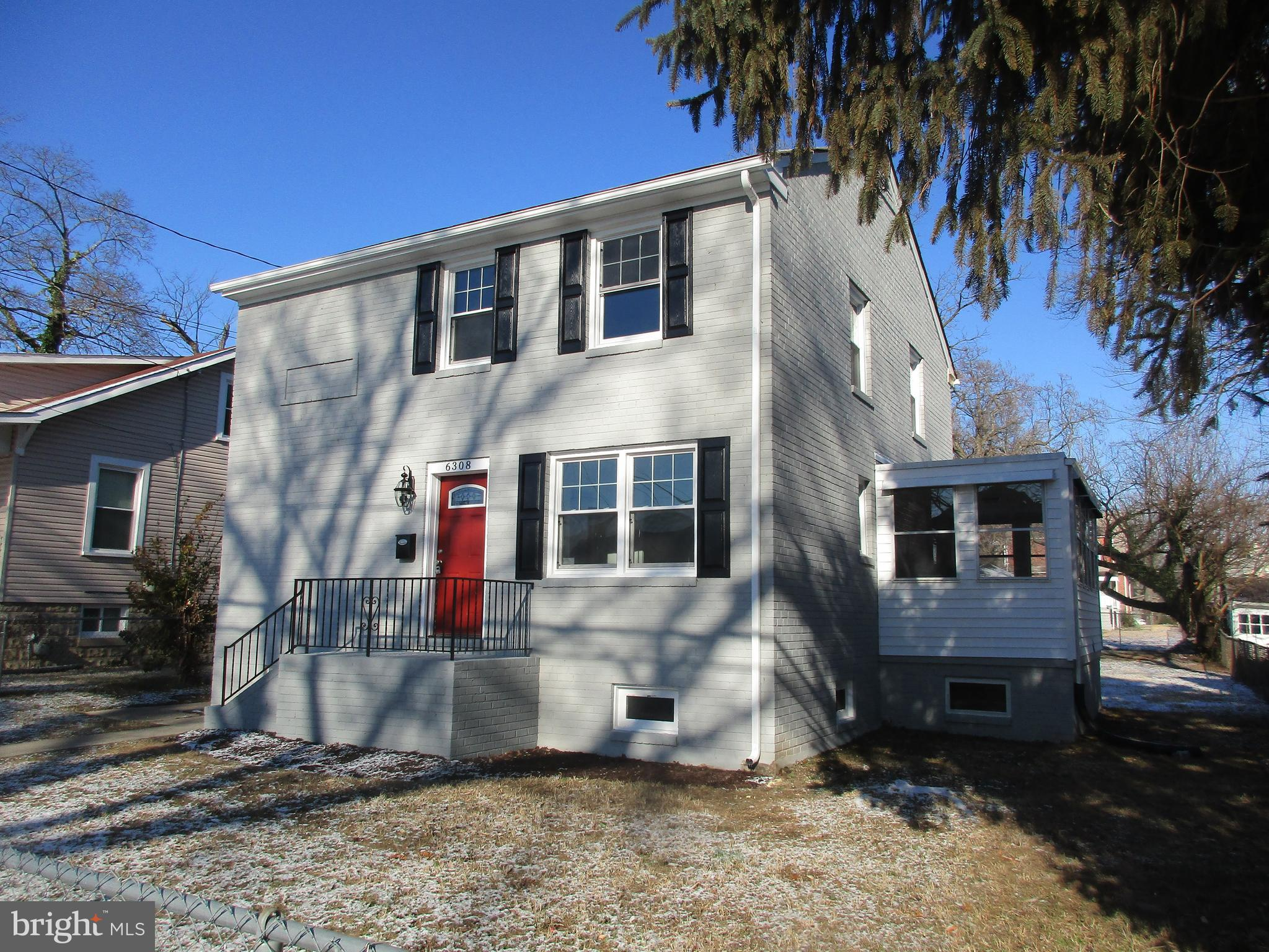 6308 GATEWAY BOULEVARD, DISTRICT HEIGHTS, MD 20747