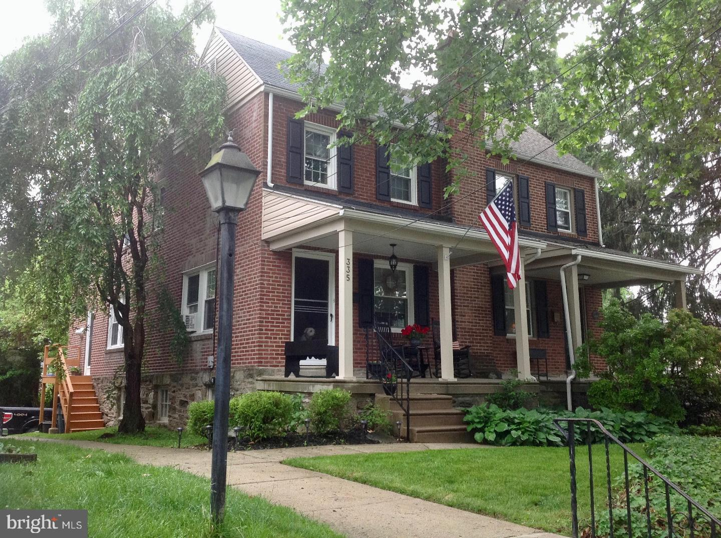 335 Lakeview Avenue Drexel Hill, PA 19026