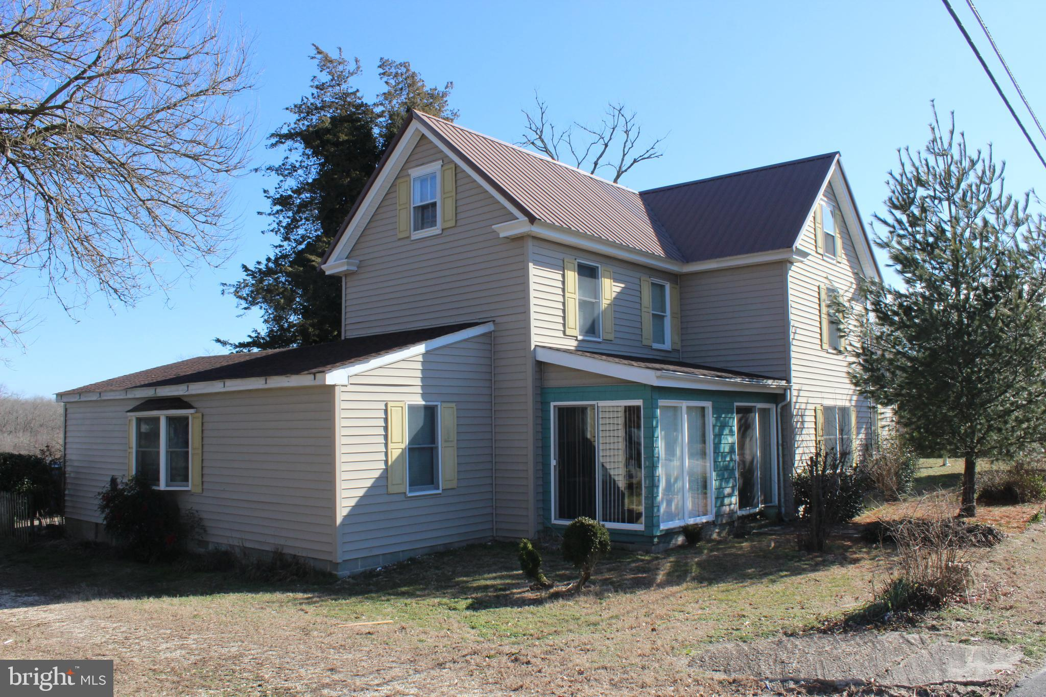 5649 INDIANTOWN ROAD, RHODESDALE, MD 21659