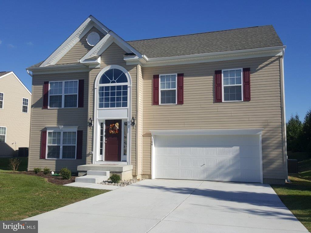 619 LEIGHT ROAD, ABINGDON, MD 21009