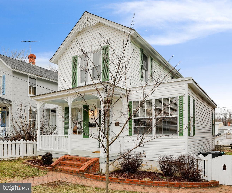 507 PRINCE GEORGE STREET, LAUREL, MD 20707