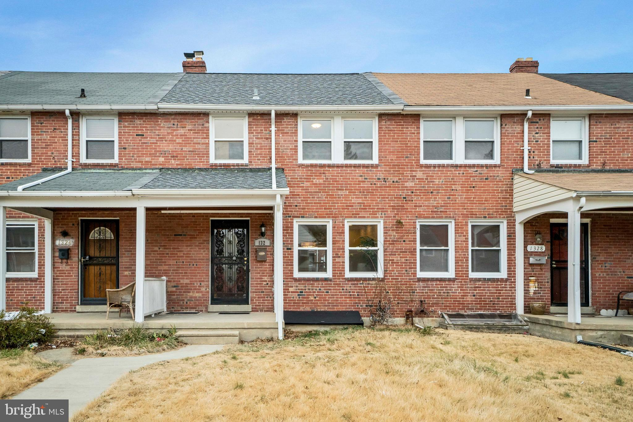 1326 PENTWOOD ROAD, BALTIMORE, MD 21239