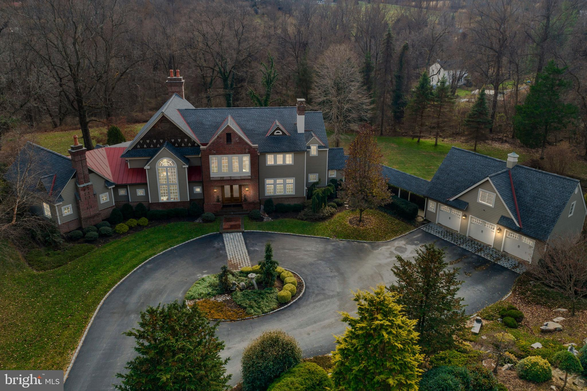 2351 BEAVER HILL ROAD, CHESTER SPRINGS, PA 19425