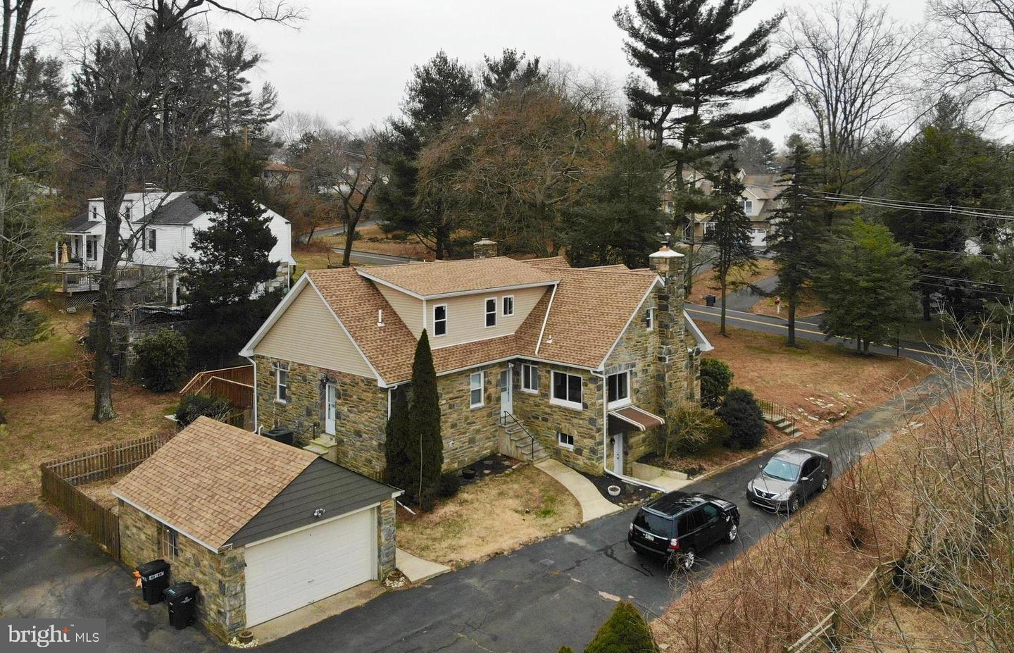 Photo of 407 Welsh Road, Huntingdon Valley PA