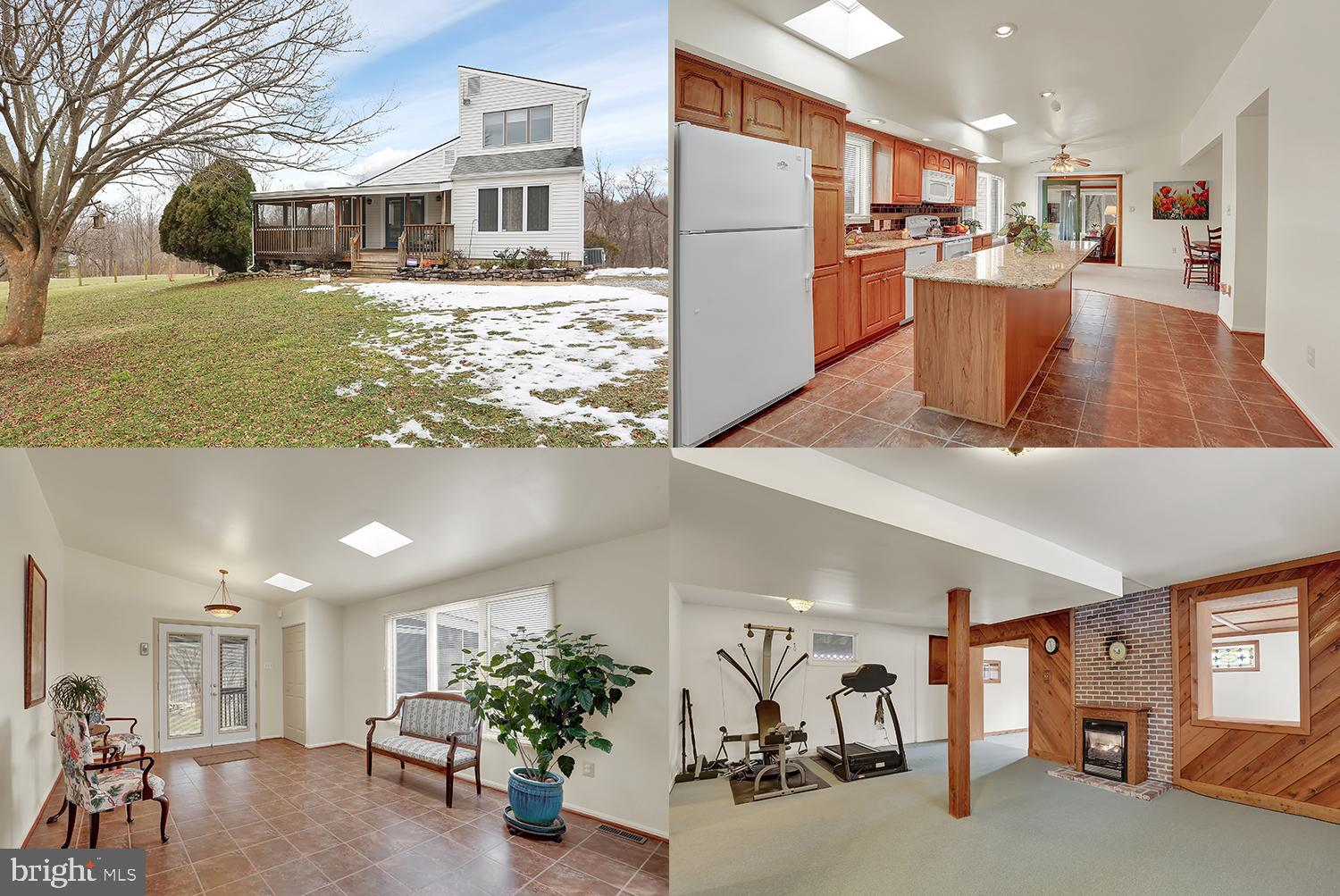 2683 LANDER ROAD, JEFFERSON, MD 21755
