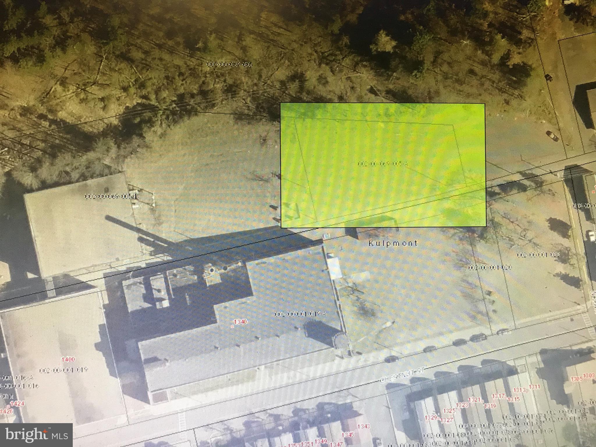 MAPLE STREET, KULPMONT, PA 17834
