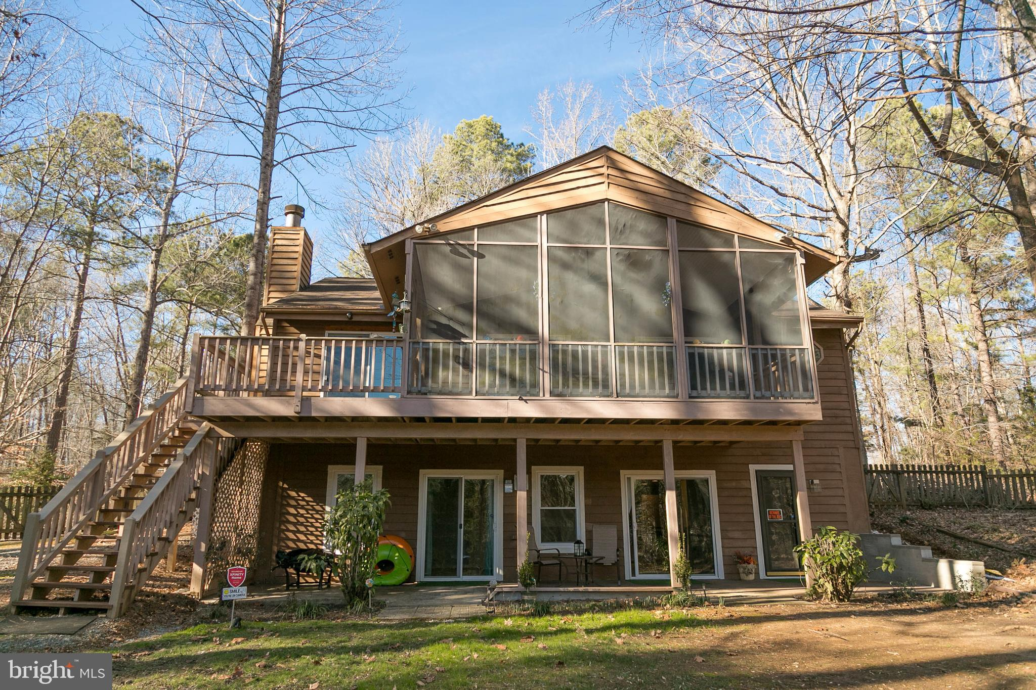 444 LAKE CAROLINE DRIVE, RUTHER GLEN, VA 22546