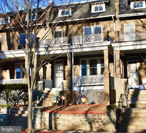 3207 ADAMS MILL ROAD NW, WASHINGTON, DC 20010  Photo