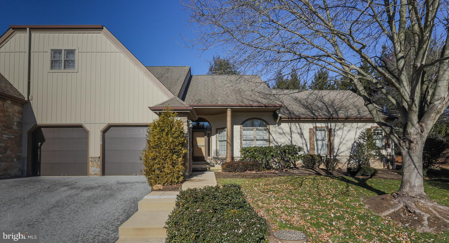 1110 Lincoln Drive West Chester, PA 19380