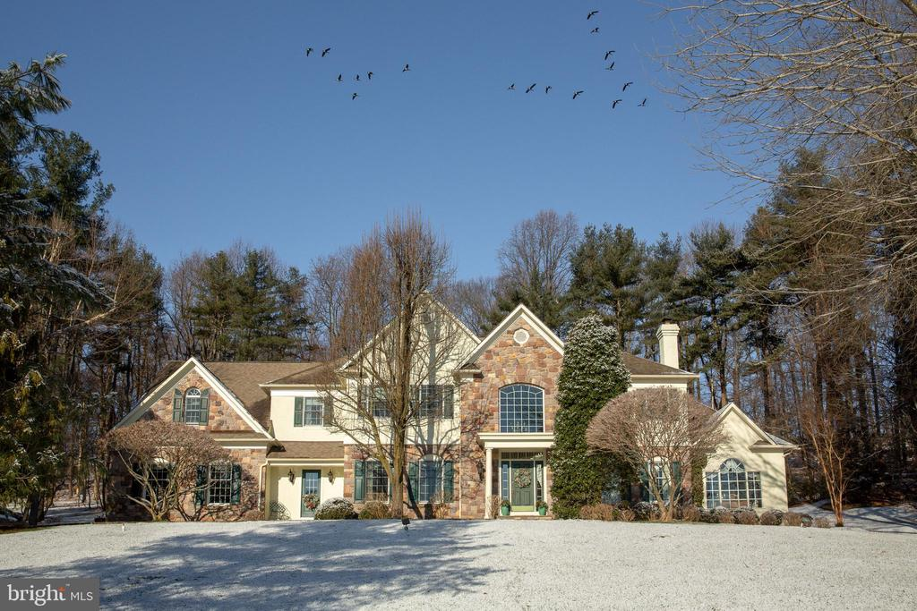 23 BELLINGHAMSHIRE PLACE, NEW HOPE, PA 18938