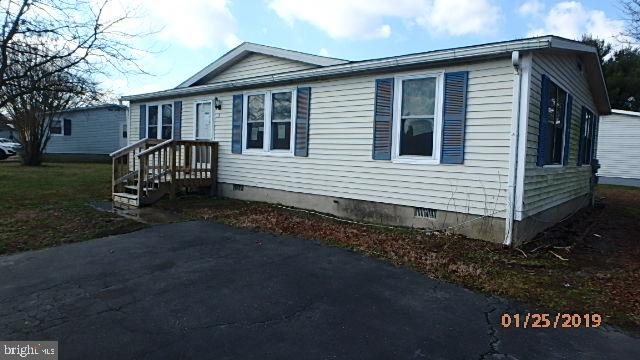 Photo of 3 N Carolyn Court, Dover DE