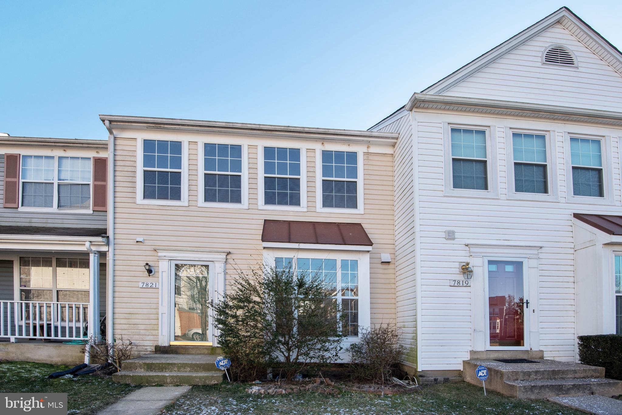 7821 SOMERSET COURT, GREENBELT, MD 20770