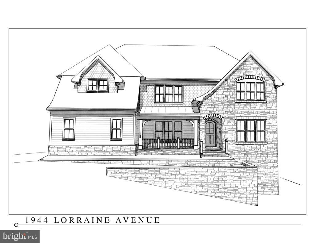 1944 Lorraine Ave, McLean, VA 22101