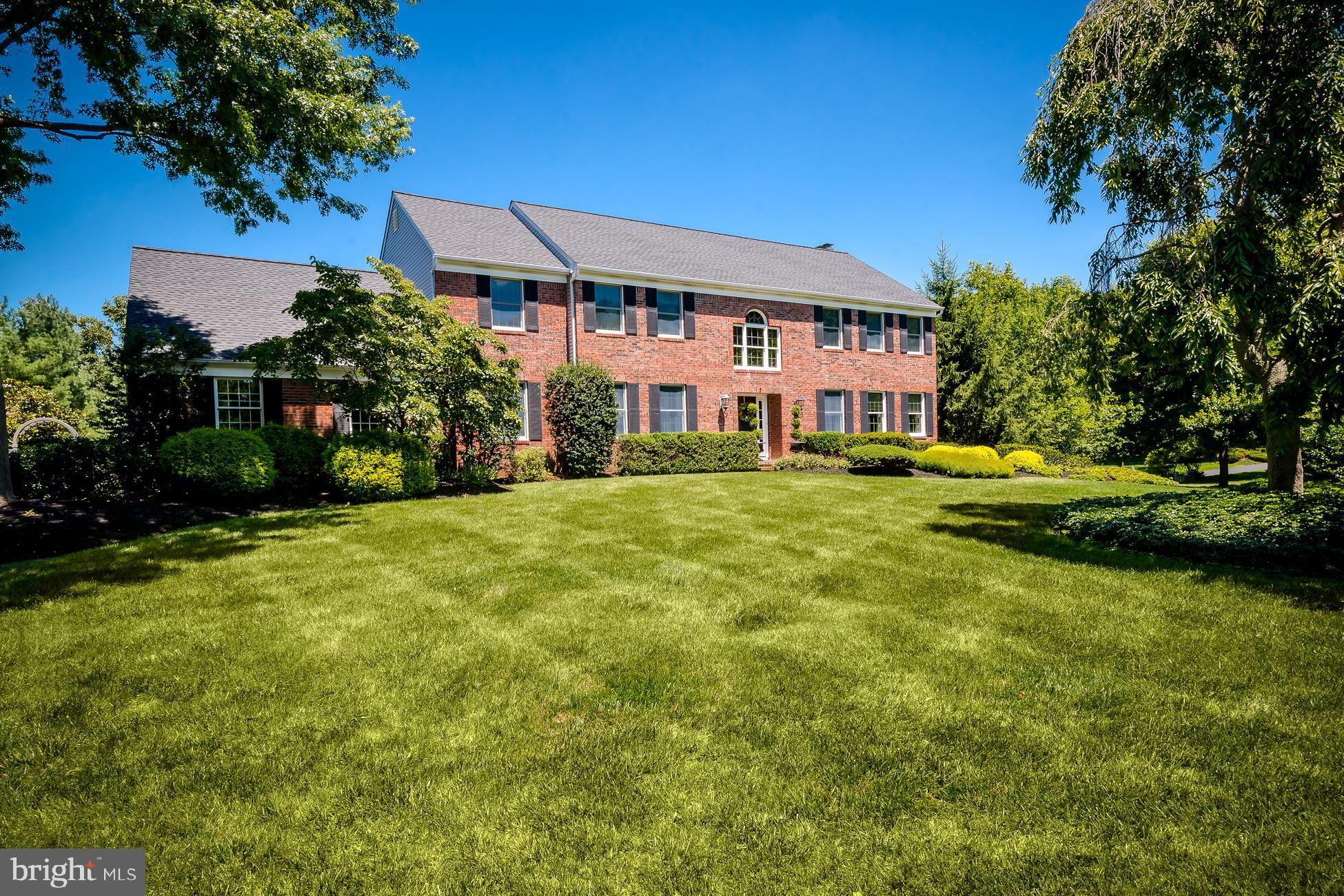 5 CLIFFVIEW COURT, WEST WINDSOR, NJ 08550