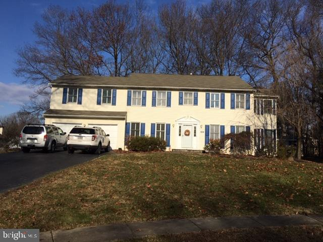 4323 TIFFANY CIRCLE, UPPER CHICHESTER, PA 19061