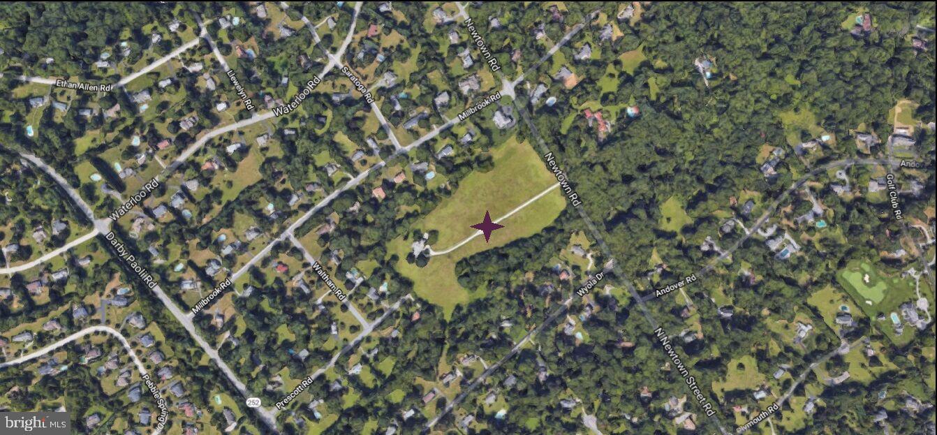 1016 NEWTOWN ROAD, BERWYN, PA 19312