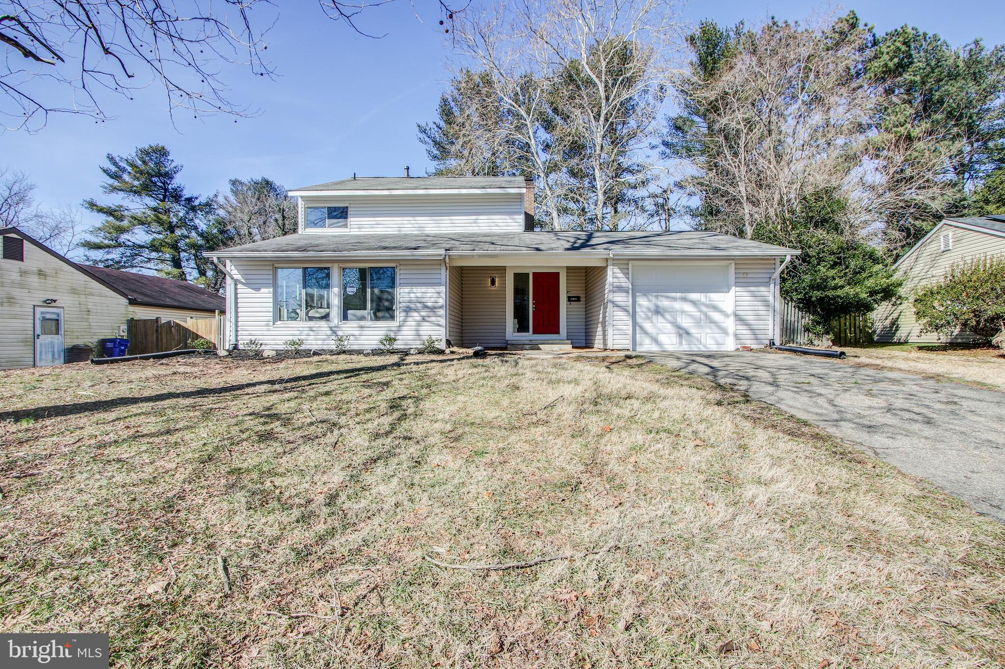 16010 PARTELL COURT, BOWIE, MD 20716