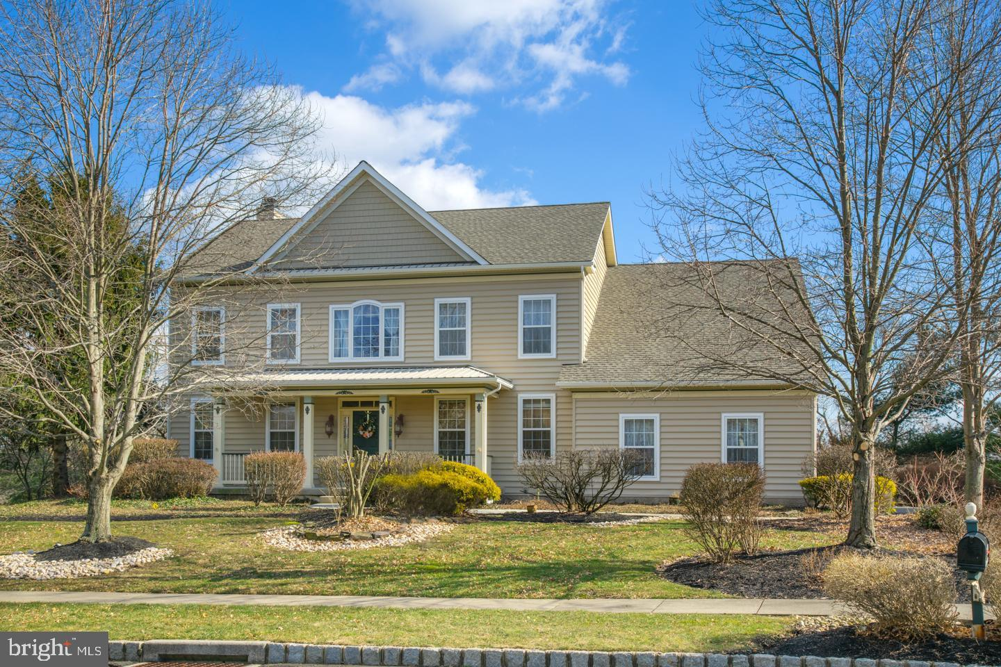 1289 CLEARVIEW DRIVE, YARDLEY, PA 19067