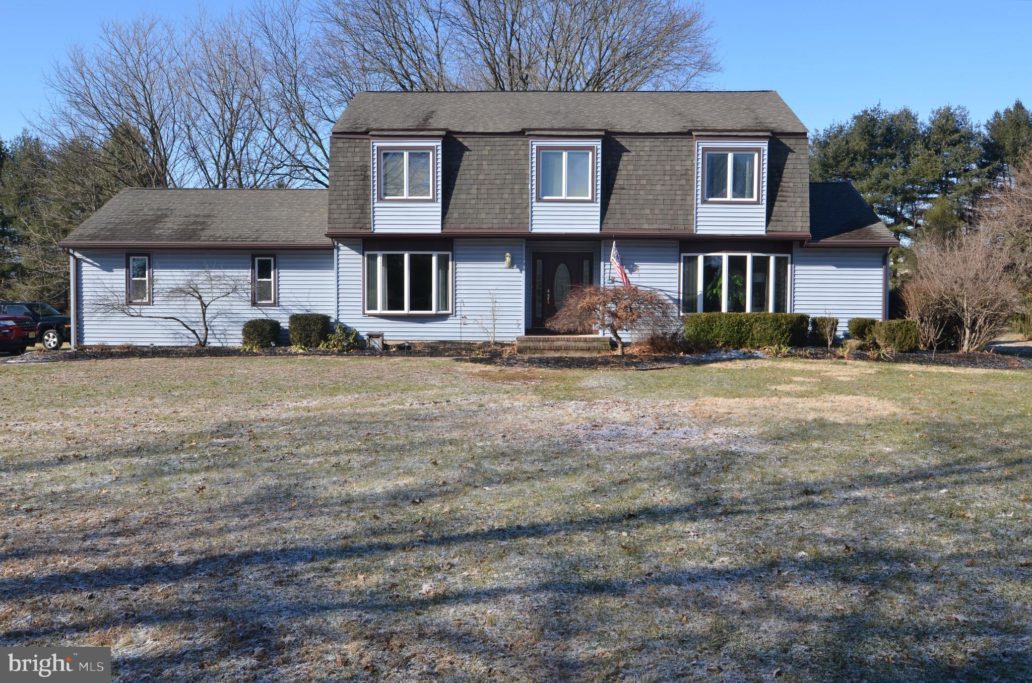 137 MANNERS ROAD, RINGOES, NJ 08551