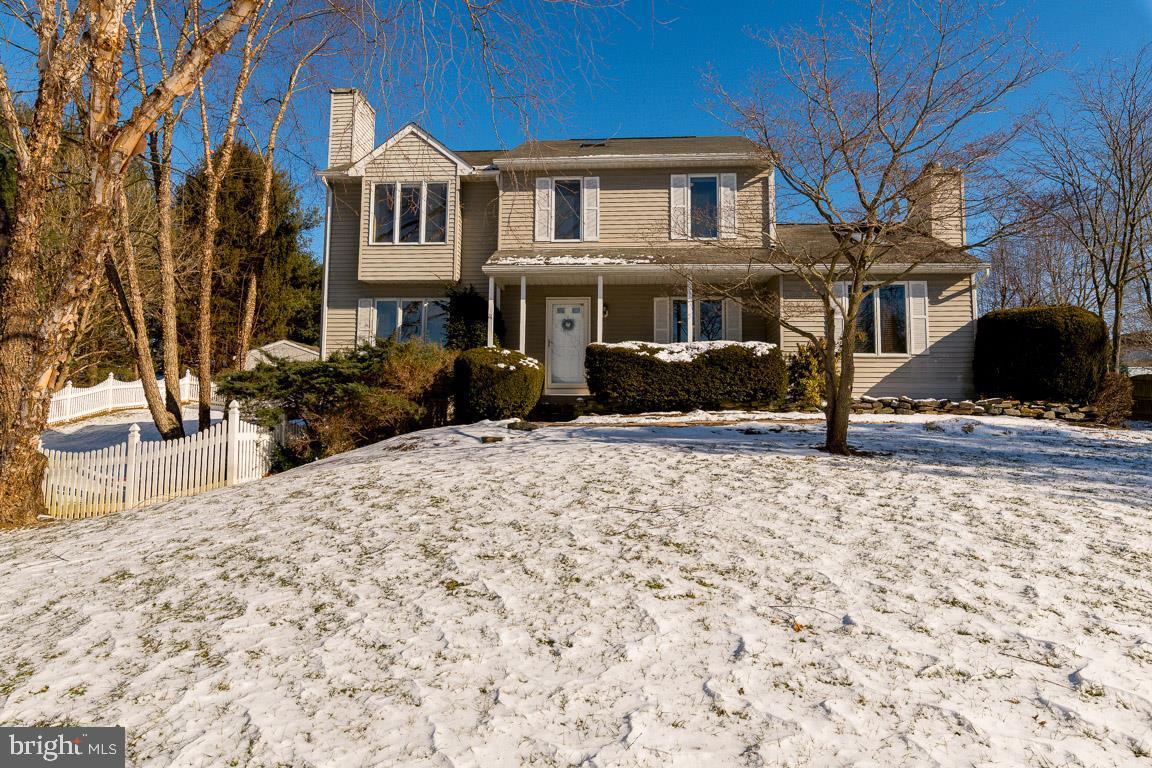 3212 SUNRISE DRIVE, JEFFERSON, MD 21755