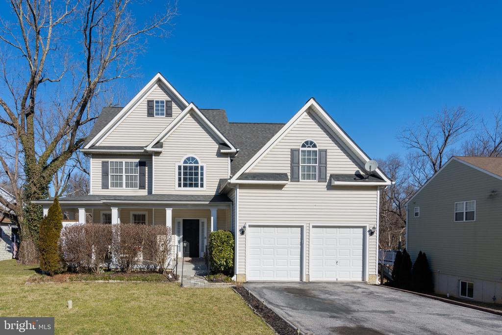 332  FOREST BEACH ROAD, Annapolis, Maryland