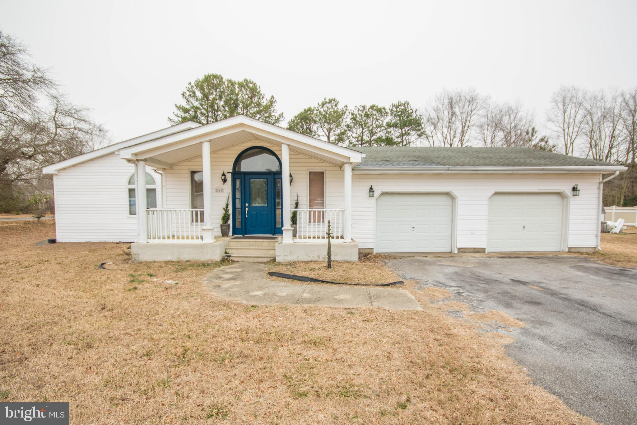 25492 ELZEY BROWN LOOP, MARDELA SPRINGS, MD 21837