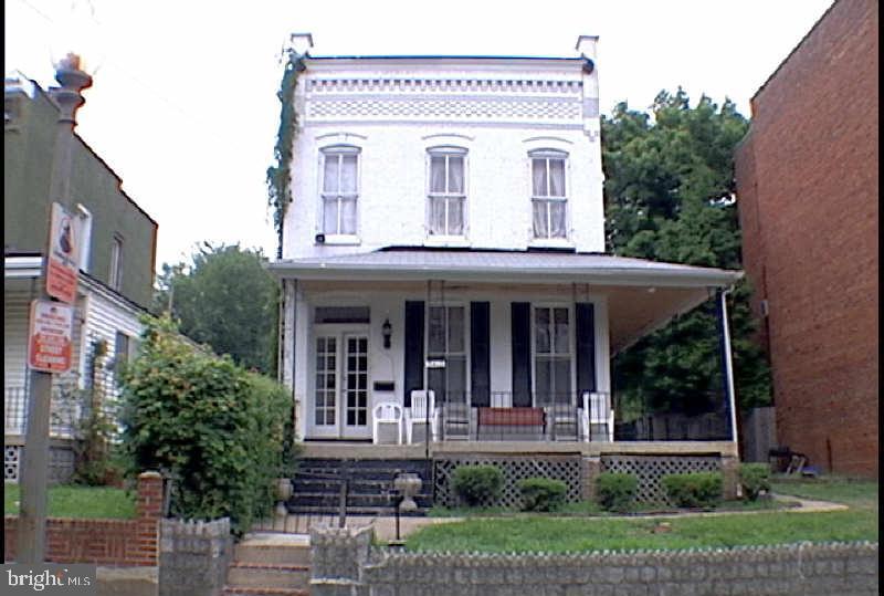 5413 9TH STREET NW, WASHINGTON, DC 20011