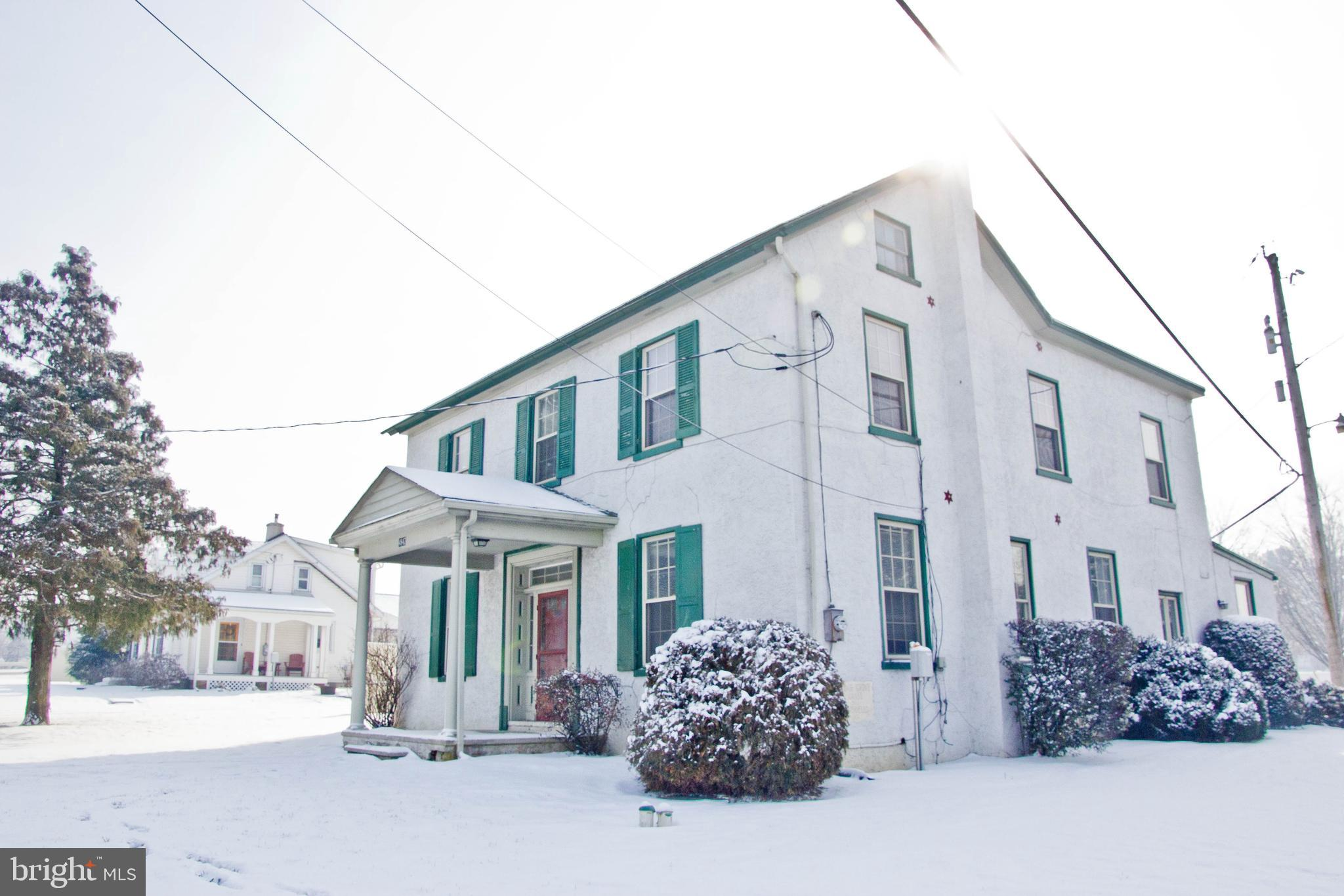 4847 28TH DIVISION HIGHWAY, EAST EARL, PA 17519