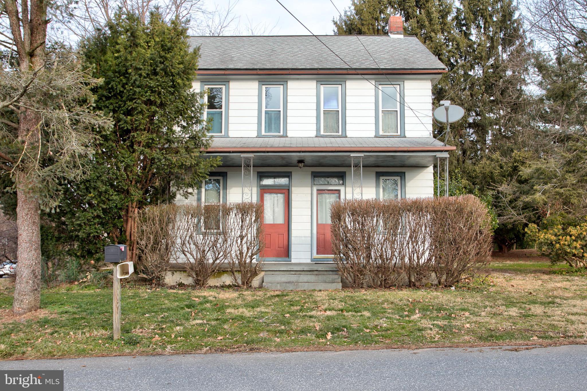 3637 ORKNEY ROAD, MOUNTVILLE, PA 17554
