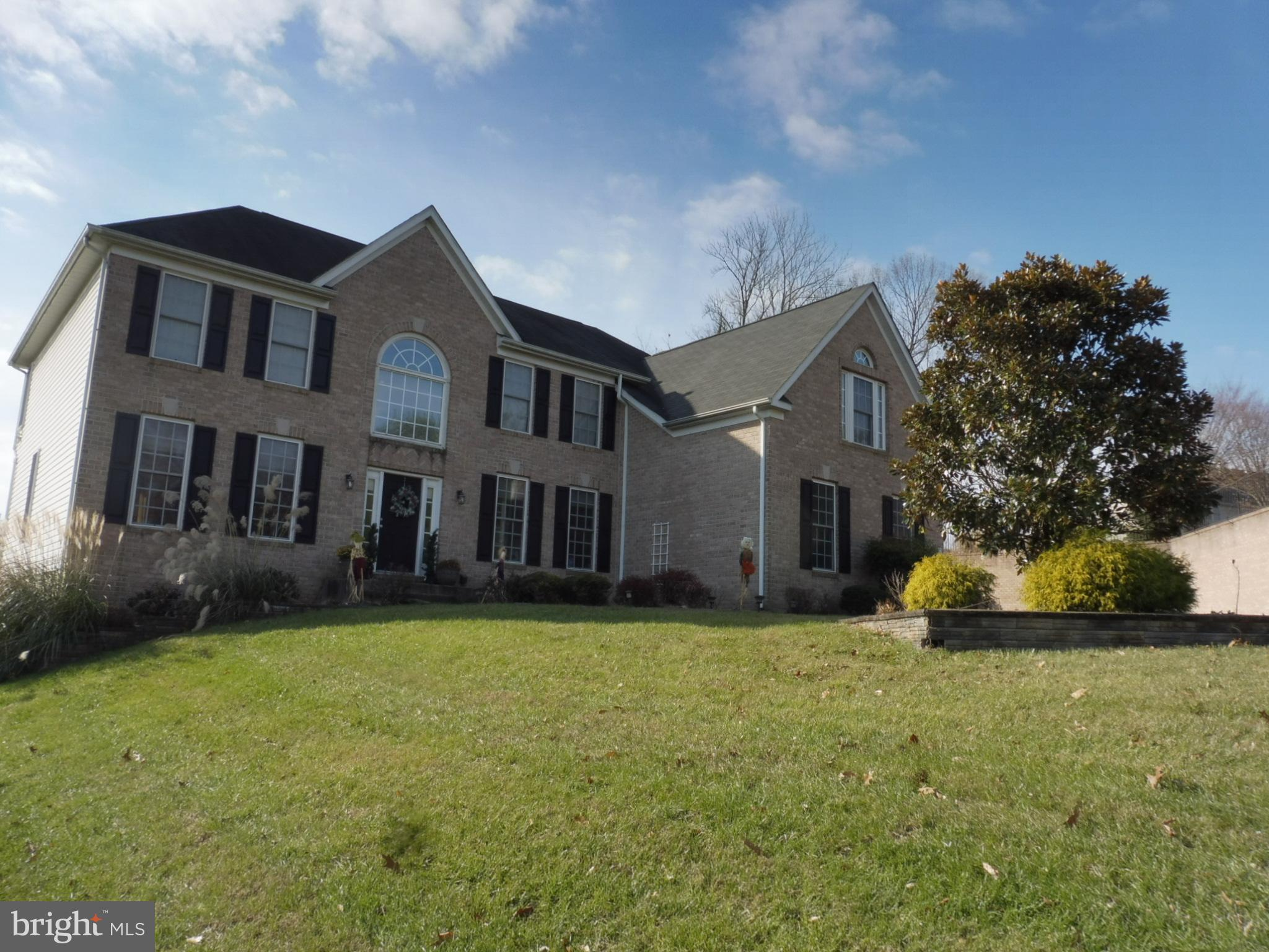 8 PARK VISTA COURT, WOODSTOCK, MD 21163