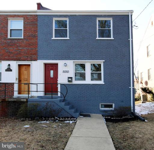 5050 11TH STREET NE, WASHINGTON, DC 20017  Photo