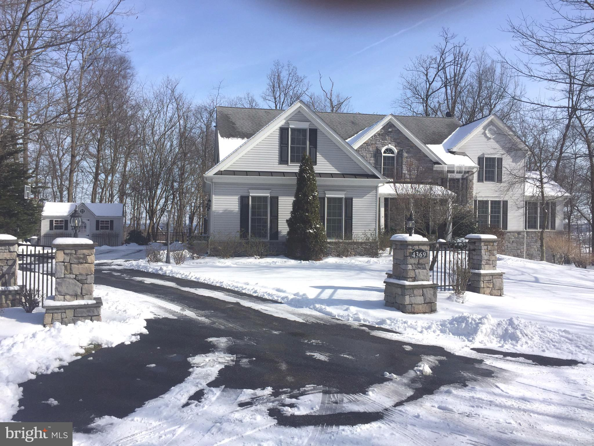 4369 PARTNERSHIP DRIVE, MANCHESTER, MD 21102