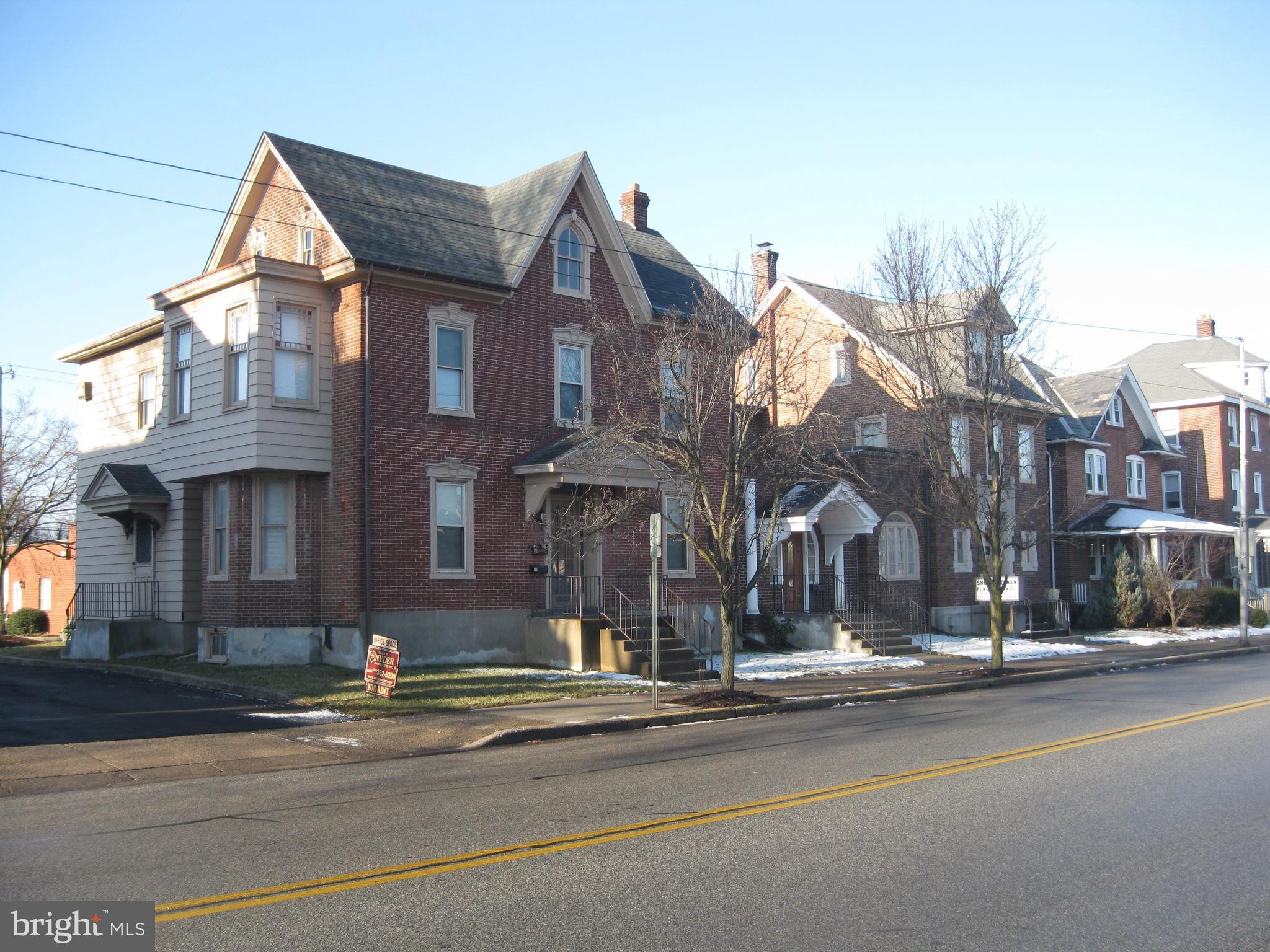 24 E MAIN STREET, LANSDALE, PA 19446