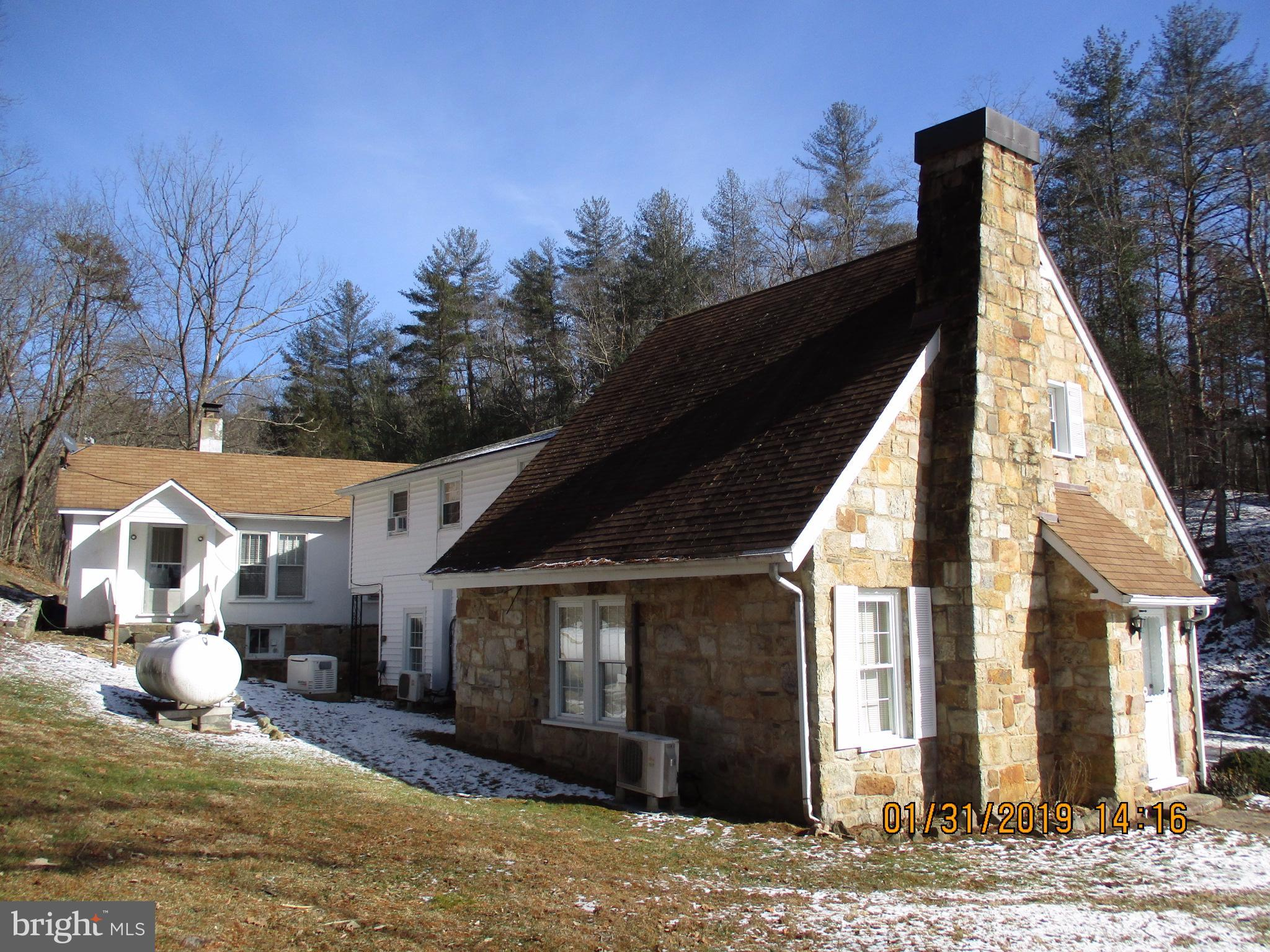 60 TURTLE, HIGH VIEW, WV 26808