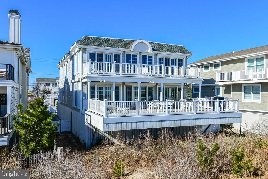 Delaware Beach Real Estate Property