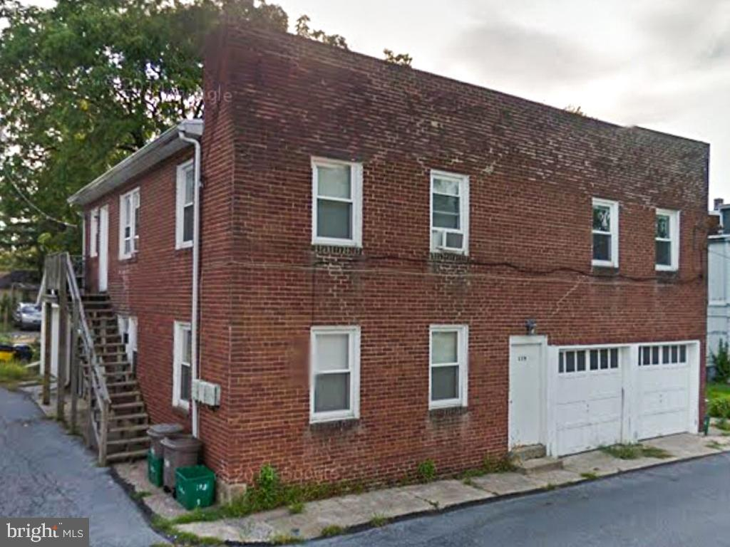 119 S 4TH STREET, LEMOYNE, PA 17043