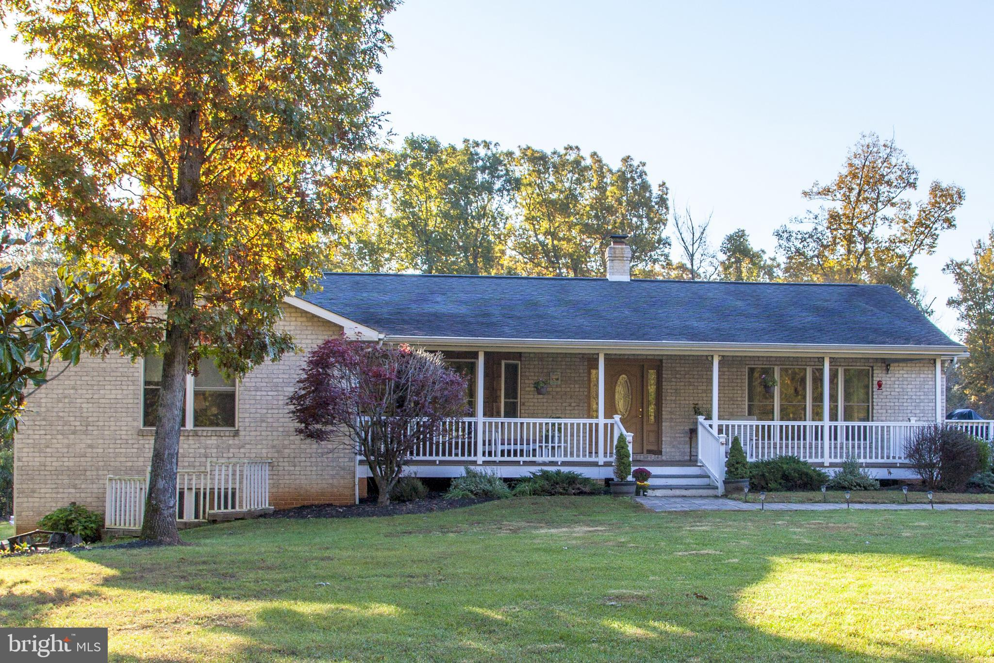 2184 REPTON MILL ROAD, ARODA, VA 22709