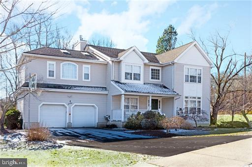 2 SARAH COURT, MONMOUTH JUNCTION, NJ 08852