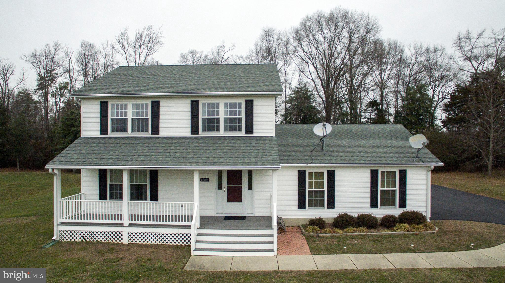 45600 RUTHERFORD BOULEVARD, GREAT MILLS, MD 20634