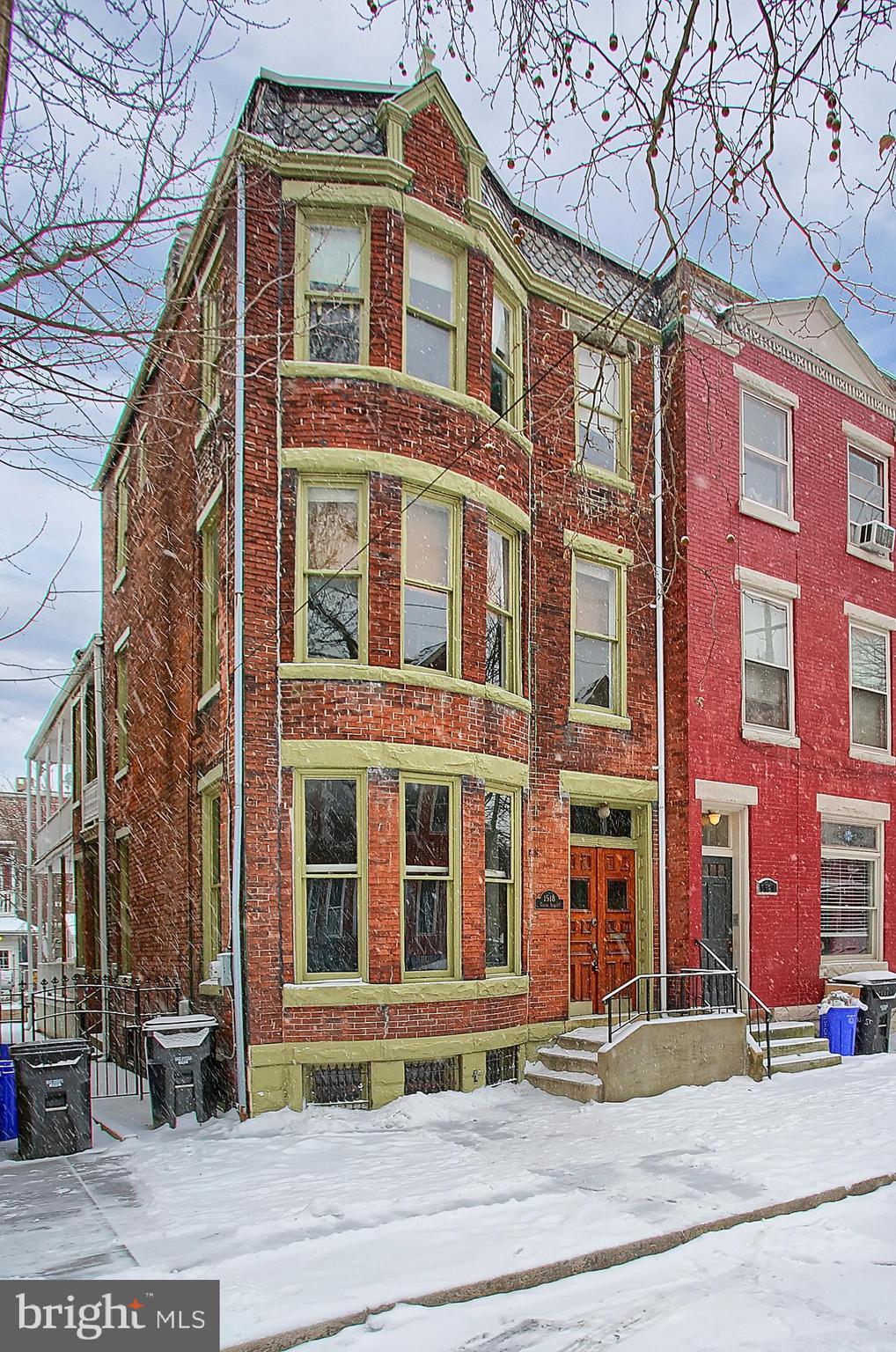 1518 GREEN STREET, HARRISBURG, PA 17102