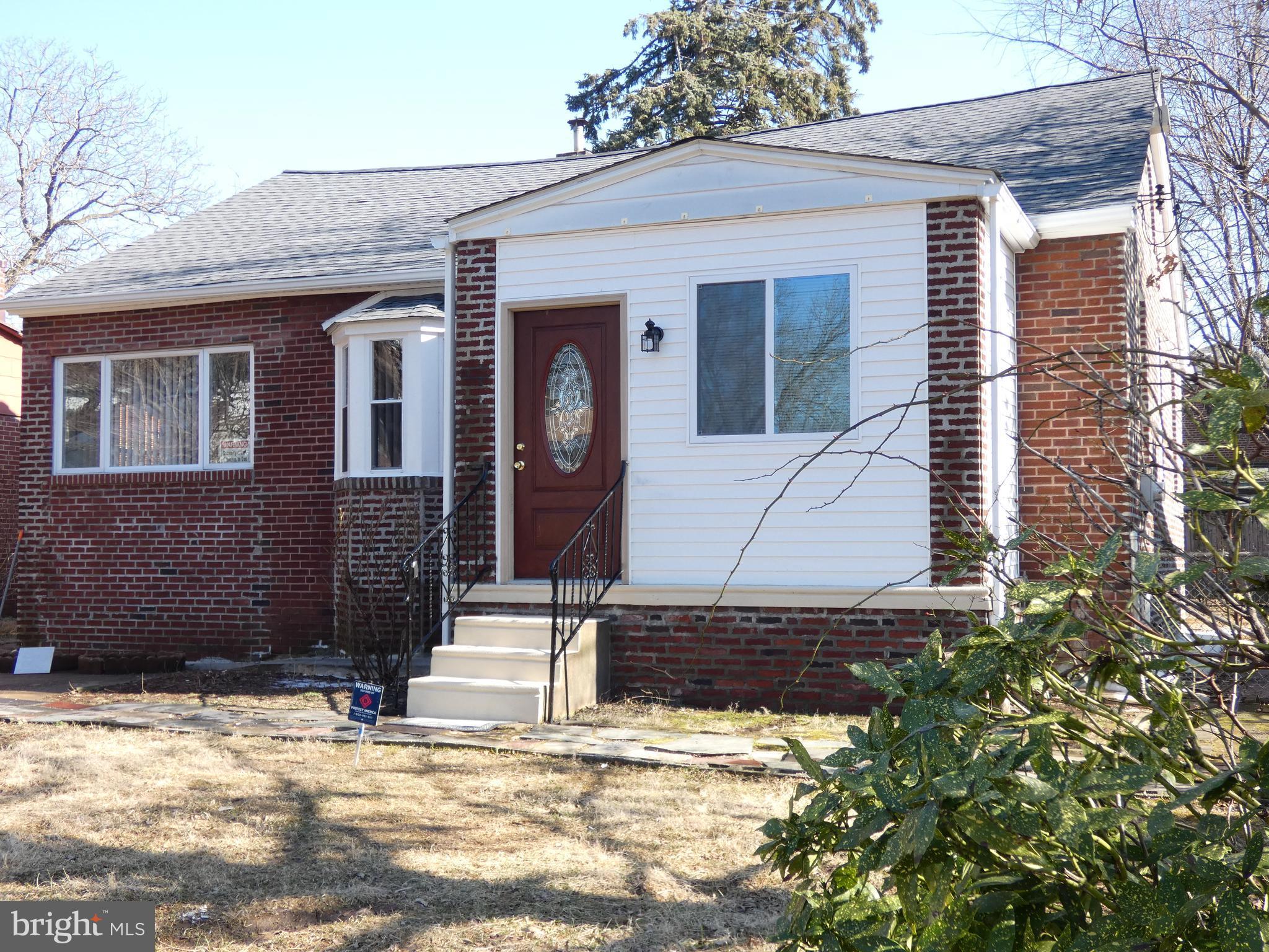 6511 N 3RD STREET, PHILADELPHIA, PA 19126