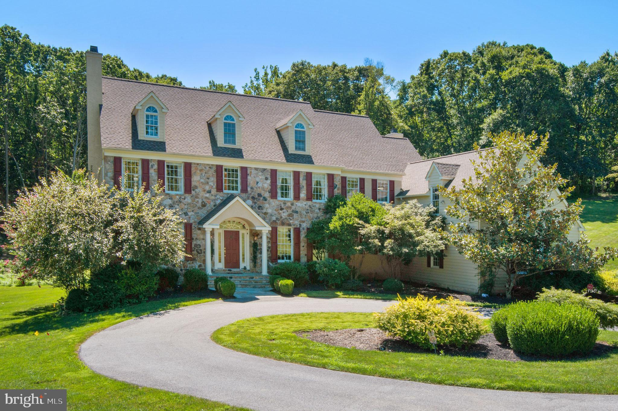 5 HOLLY TREE LANE, CHADDS FORD, PA 19317