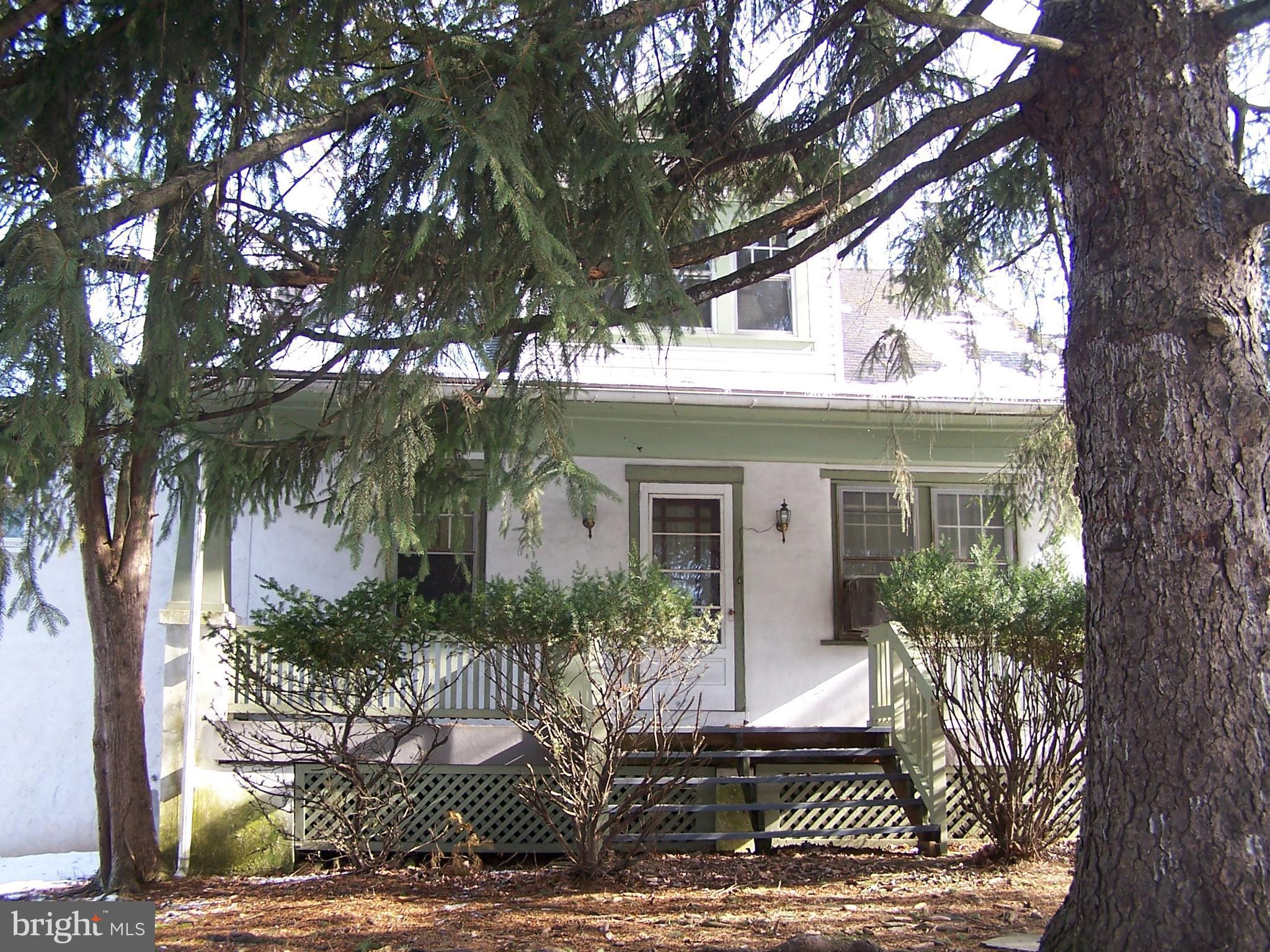 101 GREEN STREET, GREEN LANE, PA 18054