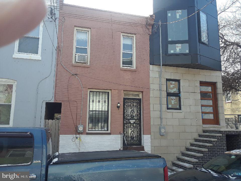 534 Dudley Street Philadelphia, PA 19148