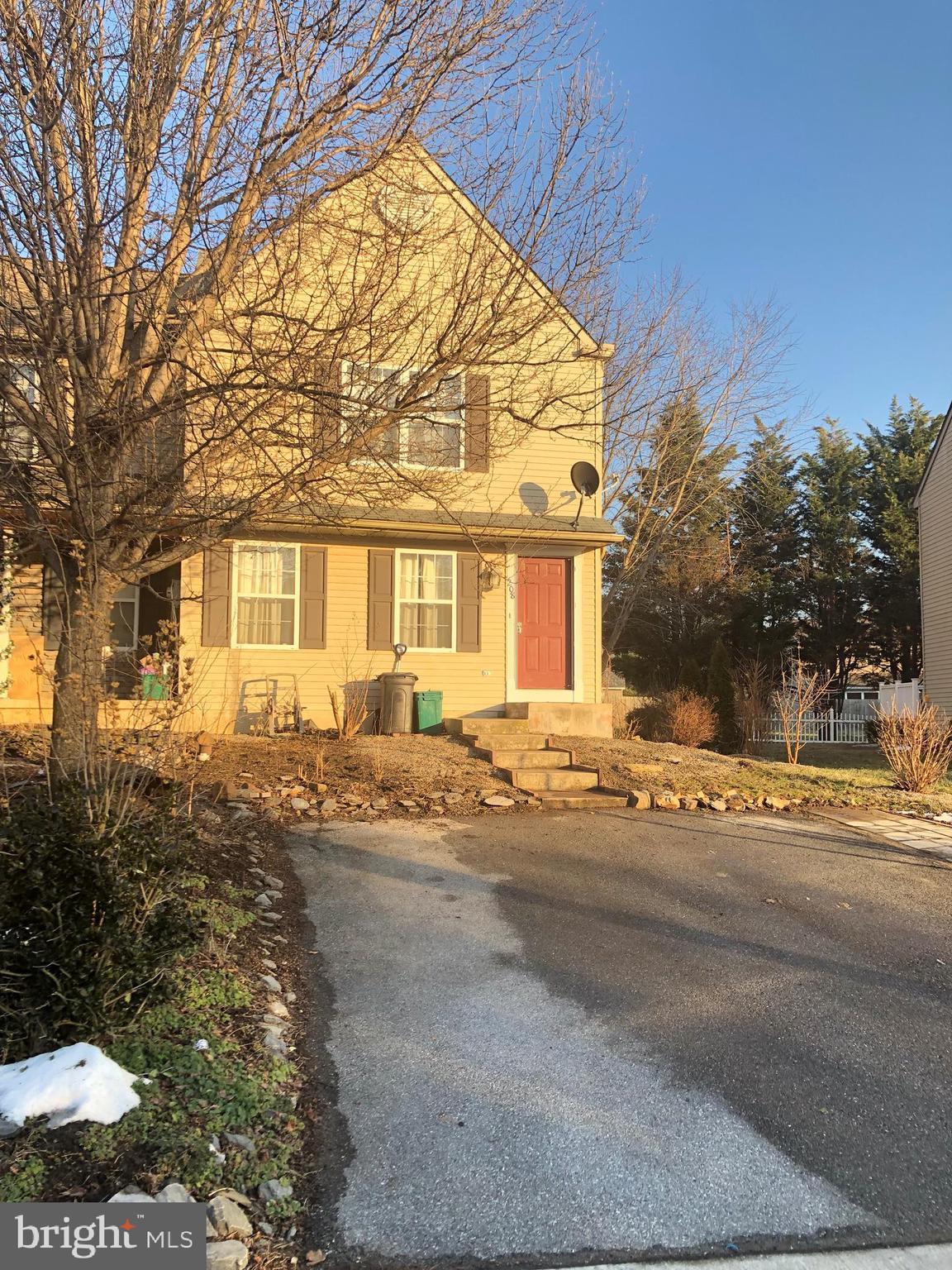 208 WILD CHERRY LANE, MARIETTA, PA 17547