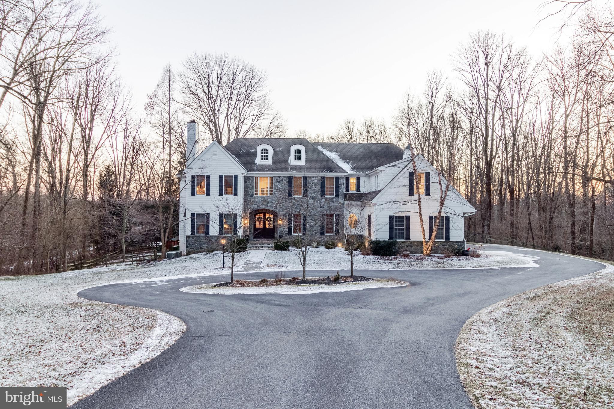 45 ATWATER ROAD, CHADDS FORD, PA 19317
