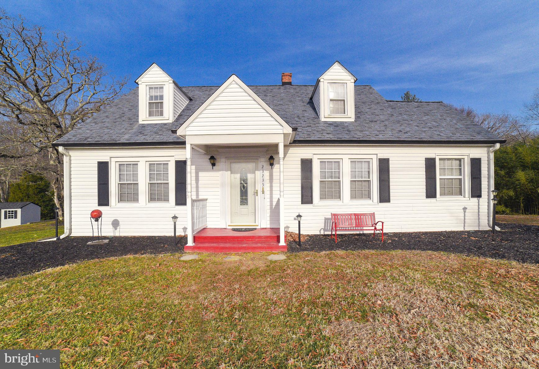 23235 COLTON POINT ROAD, AVENUE, MD 20609