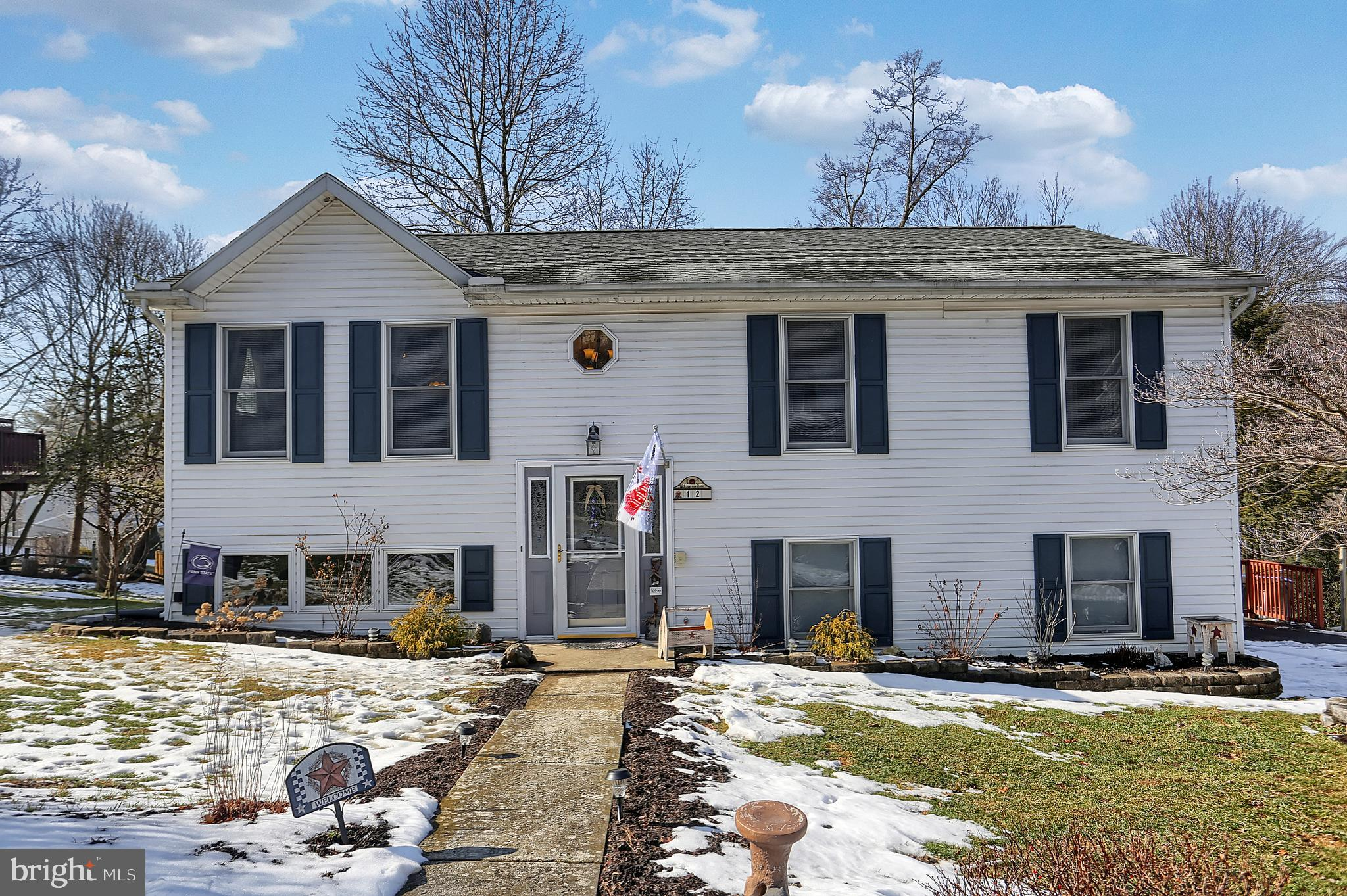 12 INDEPENDENCE DRIVE, MOUNT HOLLY SPRINGS, PA 17065